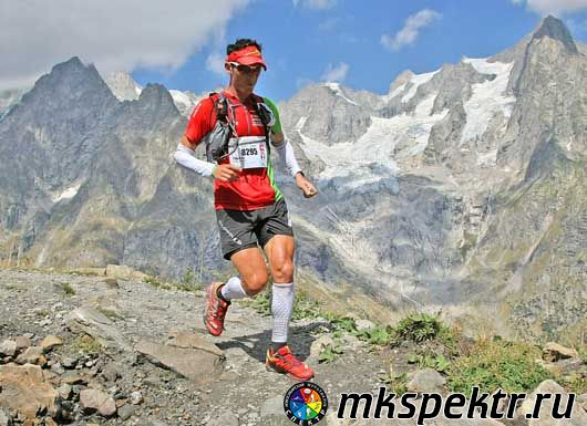 Принять участие в марафоне через Монблан, Италия, Франция, Швейцария