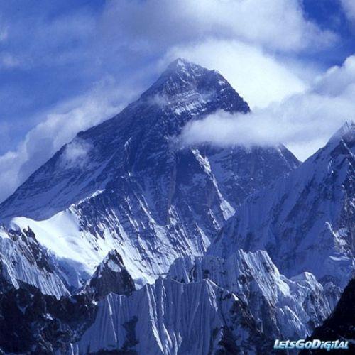 Подробнее: Эверест