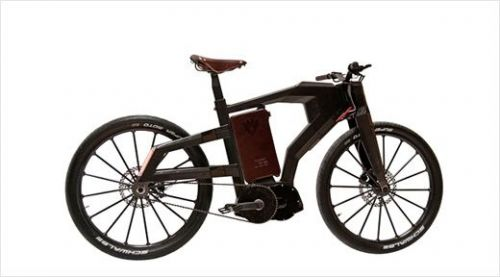 Подробнее: Гибридный электровелосипед PG-Bikes Blacktrail